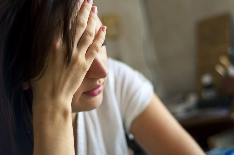Почему женщины чаще страдают депрессией