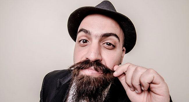 Блог Павла Аксенова. Старые еврейские анекдоты от Миши Рабиновича. Фото peus - Depositphotos