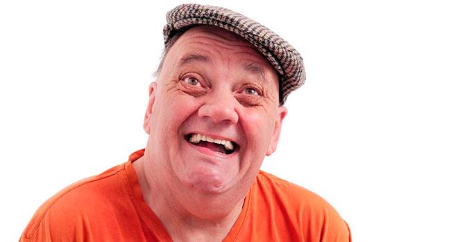 Блог Павла Аксенова. Старые еврейские анекдоты от Миши Рабиновича. Фото vieilhomme57 - Depositphotos