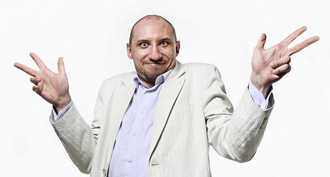 Блог Павла Аксенова. Старые еврейские анекдоты от Миши Рабиновича. Фото vasilisa_k - Depositphotos