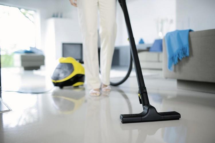 10 способов избавиться от пыли в квартире надолго