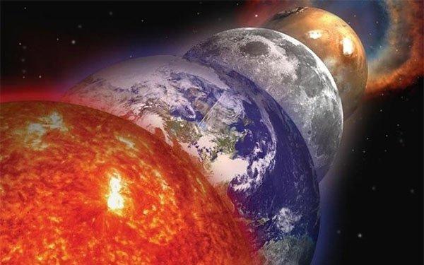 Гороскоп от Павла Глобы на апрель 2018 года для каждого зодиакального знака