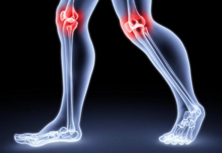 Китайские упражнения для ног, которые задерживают старение организма: как правильно их делать
