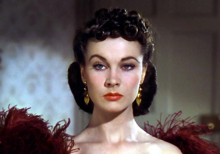 Самые красивые актрисы века