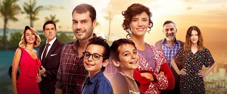 Самые лучшие турецкие сериалы 2018