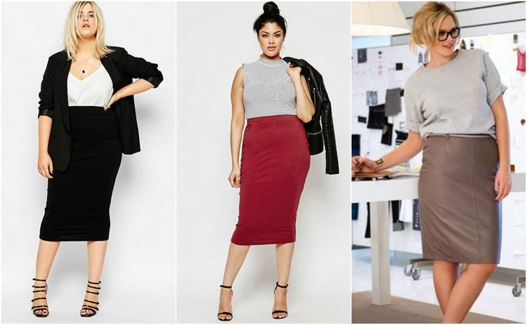 Советы «Модного приговора» для полных: как составить гардероб