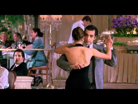 Танго - танец страсти на грани отчаяния - Твой интернет