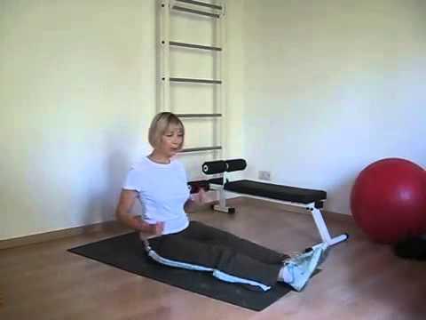 Ходьба на ягодицах: польза упражнения для женщин