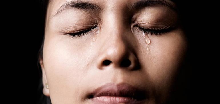 люди которые часто плачут