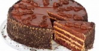 Торт «Мечта Жизни» всего за 10 минут - Твой интернет