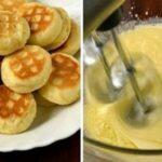 Печенье на сковороде - Твой интернет