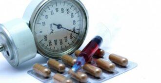 5 продуктов, понижающих высокое давление