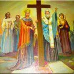 27 сентября Воздвижение Креста Господня: что можно и что нельзя делать в этот день
