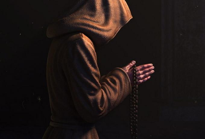 После прочтения этой молитвы в вашей жизни будут происходить настоящие чудеса...