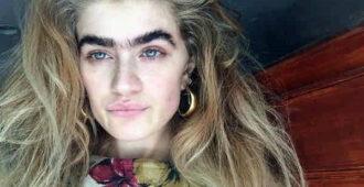 5 странных beauty-трендов 2017 года - творческое безумие!