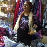 Как элегантно и умело завязать палантин, шарф, платок - Твой интернет