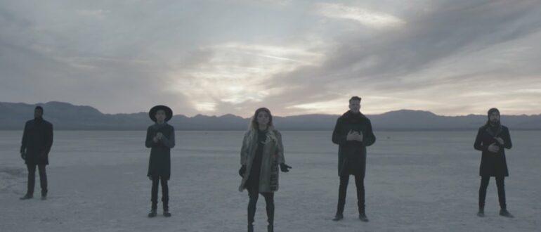 Песня «Hallelujah» в их исполнении набрала уже 12 миллионов просмотров за 3 дня! Восторг! - Твой интернет