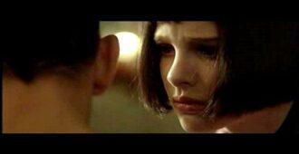 Стинг — «Shape Of My Heart». Шикарная песня из легендарного фильма «Леон»! Ее не возможно не любить! - Твой интернет
