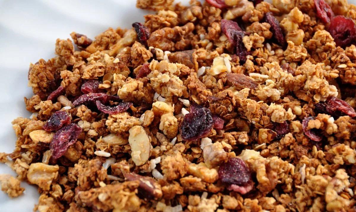 Комбинация идеального завтрака! Он регулирует уровень сахара в крови, снижает уровень холестерина и помогает потерять вес! - Твой интернет