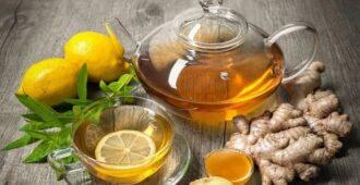 Этот имбирный напиток устранит мигрень, боль в мышцах и суставах, а также защитит ваше сердце! - Твой интернет