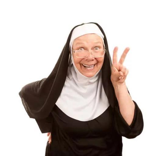 Самый лучший анекдот про монашек - Твой интернет