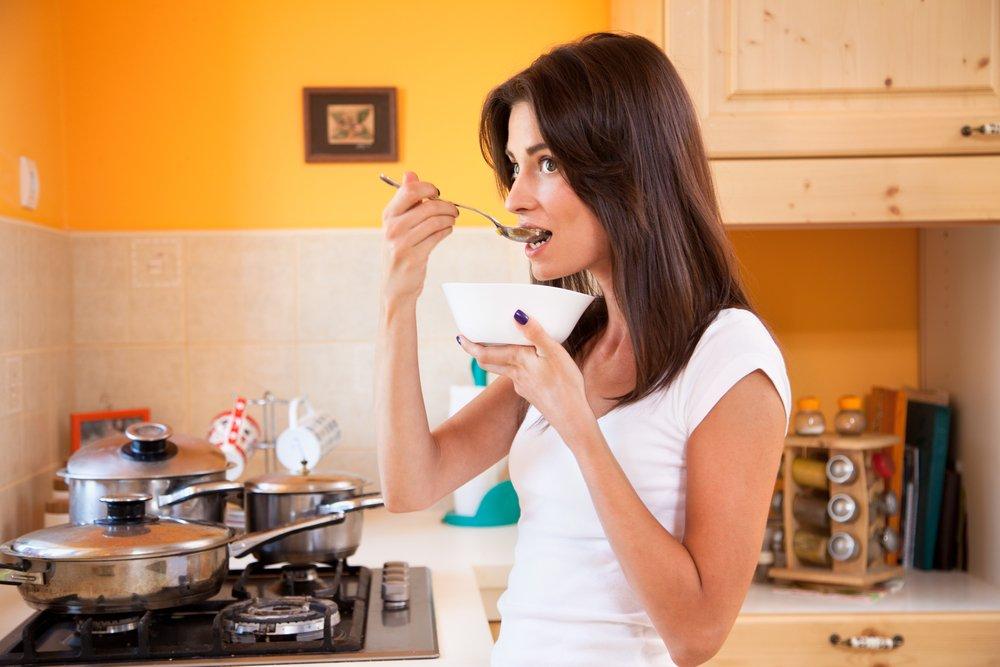 Не пара! Здоровые продукты, которые нельзя есть вместе