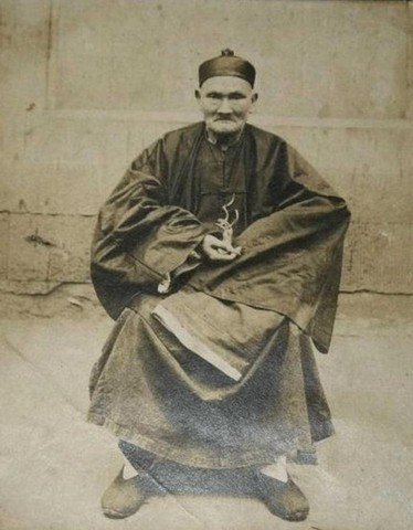 Невероятно, китаец прожил 256 лет! Неужели правда?