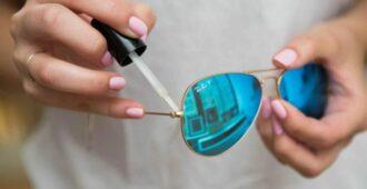 Новая жизнь лака для ногтей. 20 необычных Лайфхаков - Твой интернет