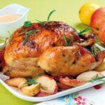 Самые секретные сочетания ингредиентов для натирания и фарширования курицы - Твой интернет