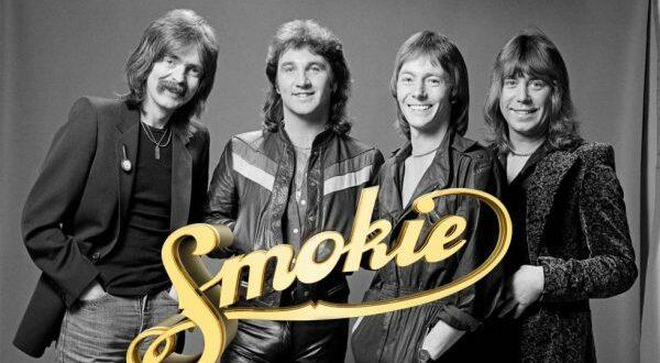 Легендарные «Smokie» и несравненный Крис Норман! Кто помнит эту песню? - Твой интернет
