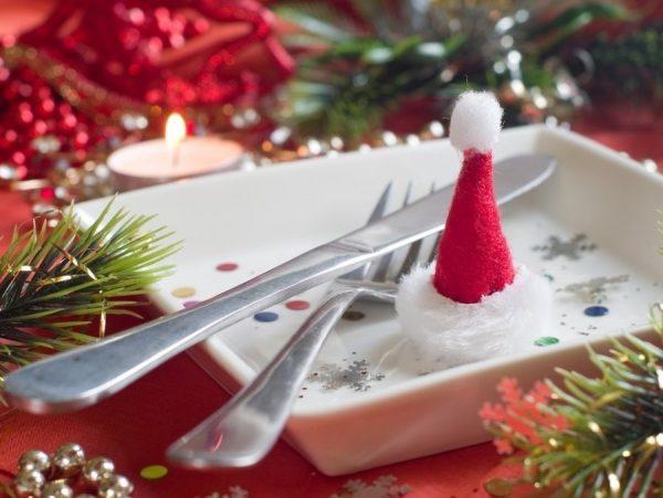 Как перед Новым Годом скинуть 10-15 килограмм за 2 недели? - Твой интернет