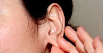 Как и зачем делать массаж ушей? Простой способ получить оздоравливающий и бодрящий эффект - Твой интернет