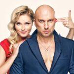 Полина Гагарина и Дмитрий Нагиев созданы для этого дуэта - Твой интернет