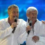 82-летний Николай Агутин снова влюблен!