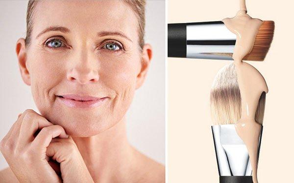 4 важных правила: Как краситься после 40