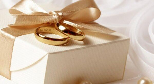 Именно так влияет дата свадьбы на ваши семейные отношения
