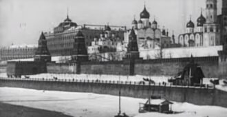 Москва - 110 лет назад. Невероятное видео, а какие лица людей! - Твой интернет