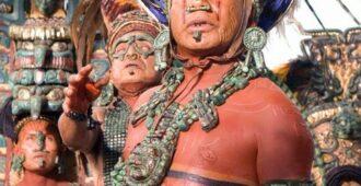 А кто вы в представлении ацтеков? Узнай себя с другой стороны
