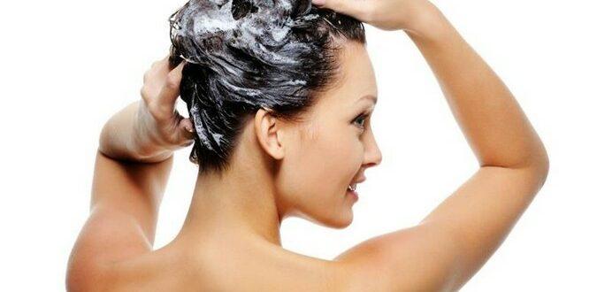 Домашнее восстановление волос