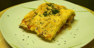 7 рецептов мяса по-французски - в духовке, на сковороде, в мультиварке