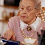 Уроки от всезнающей бабушки