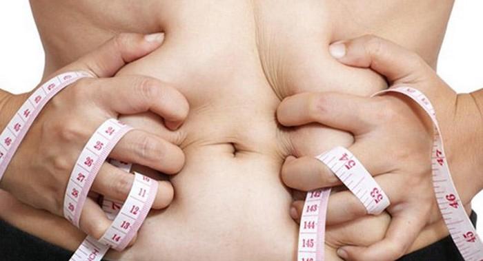 Лишние сантиметры на талии могут исчезнуть всего за три дня