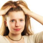 Массаж головы от бессонницы