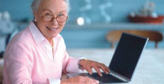"""Компьютерные уроки от """"бабушки"""""""