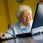 Советы современной интернет-бабушки