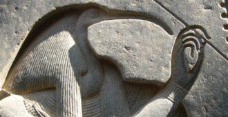 Следы древних цивилизаций