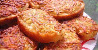 Горячие бутерброды «Пальчики оближешь!»