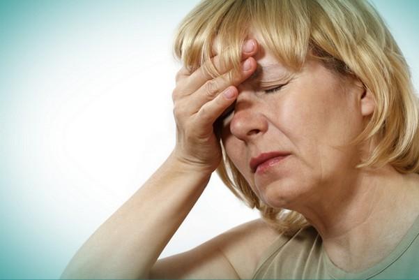 Как помочь себе в период менопаузы?