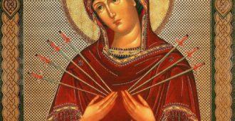 10 самых известных икон и их значение
