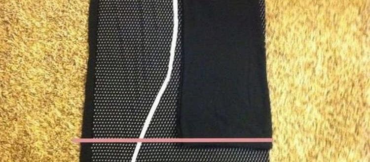 Как сшить платье без выкройки